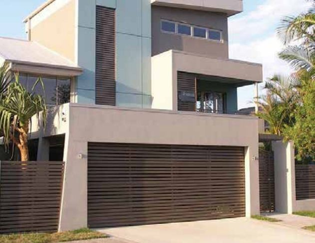 Custom Garage Doors Sydney Delta Warringah Garage Doors